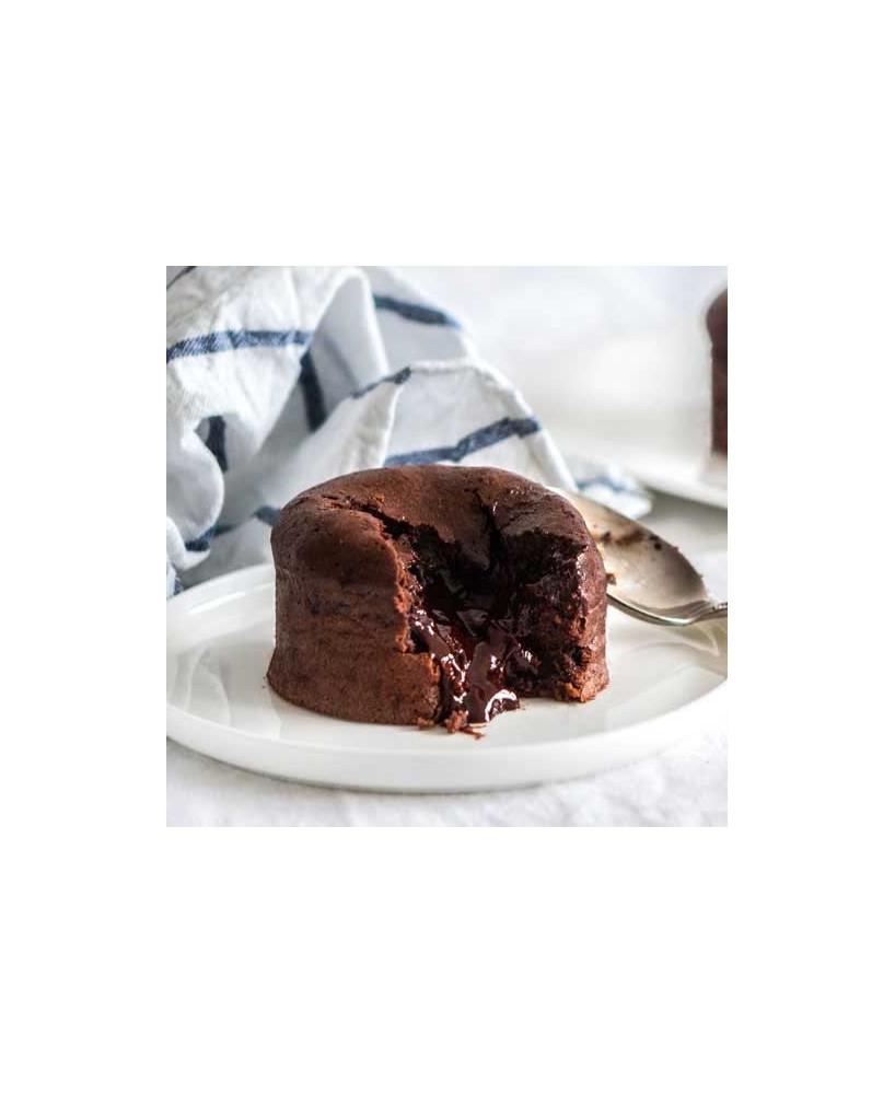 Chocolate Fondant Kit