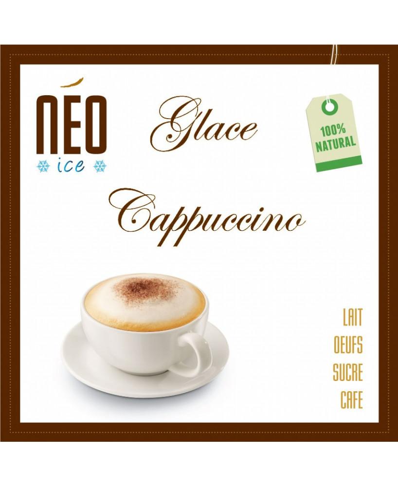 Glace Cappuccino
