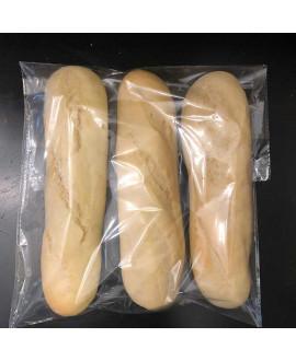 Semi Baked Frozen Baguette