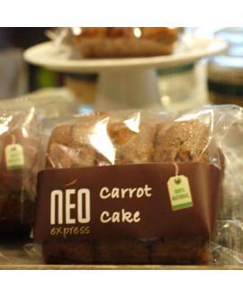 Express Carrot Cake