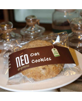 Express Oat Cookie