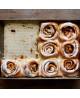 Cinnamon Roll Kit