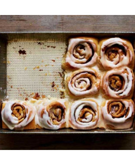 Cinnamon Rolls Kit